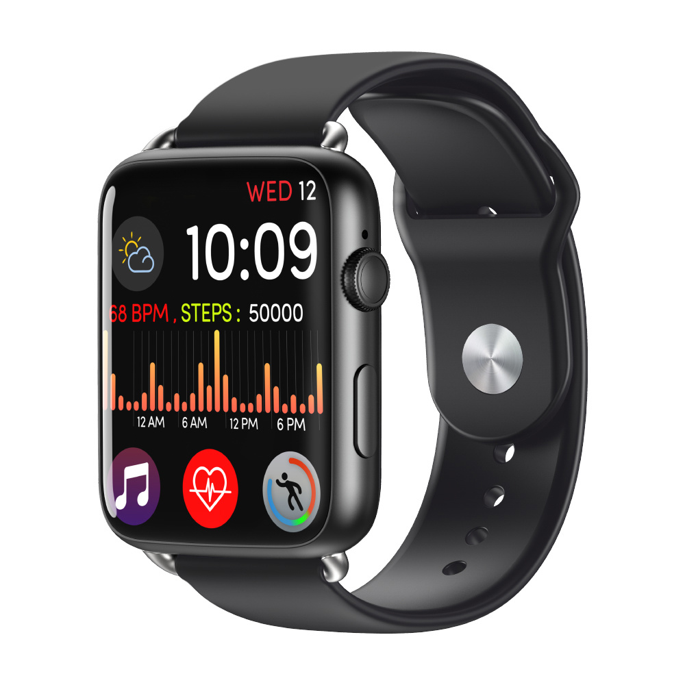 4G Smart watch bracelet android phone watch wifi video GPS positioning sports watch