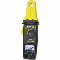 AC/DC Current Clamp Meters