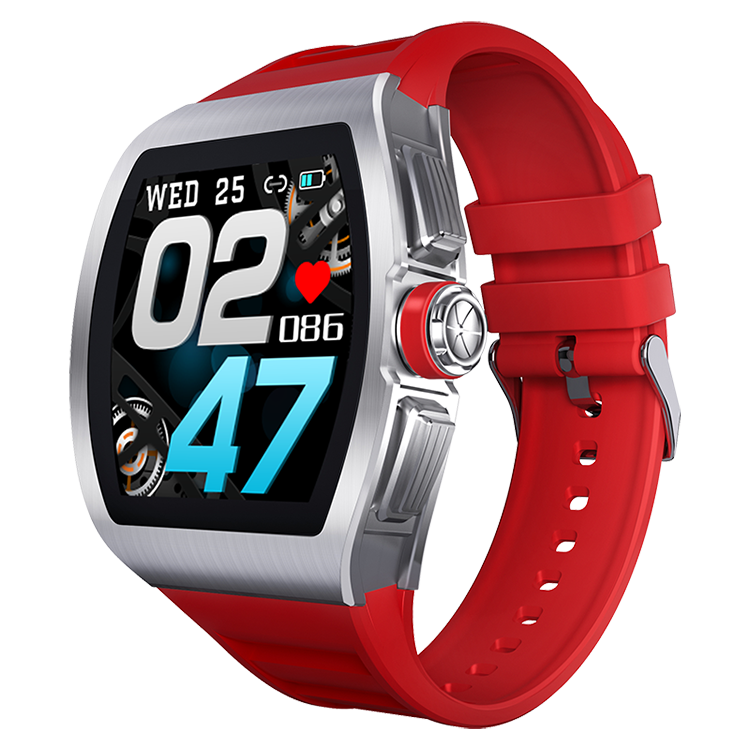 Smart watch M1 drawing process music player controller and other multi-functional smart reminder watches for men