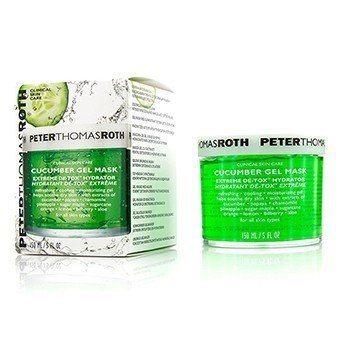 PETER THOMAS ROTH Cucumber Gel Mask - 150ml/5oz