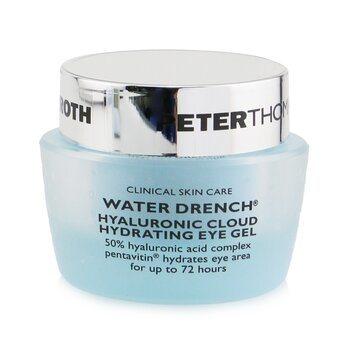 PETER THOMAS ROTH Water Drench Hyaluronic Cloud Hydrating Eye Gel-15ml/0.5oz
