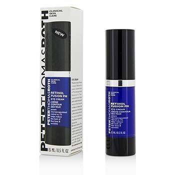 PETER THOMAS ROTH Retinol Fusion PM Eye Cream-15ml/0.5oz