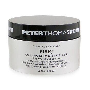 PETER THOMAS ROTH FIRMx Collagen Moisturizer 50 ml / 1.7 fl oz