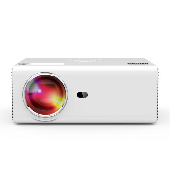 dropship AZEUS RD-822 Video Projector [2020 Upgrade Model] (The product has a risk of infringement on the Amazon platform)