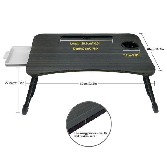 dropship FOLDABLE LAPTOP TABLE