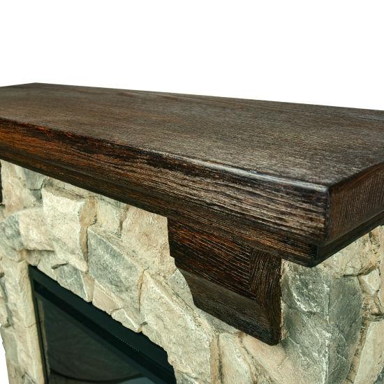 dropship  Upland Electric Fireplace