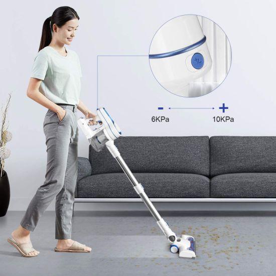 dropship Aposen Cordless Vacuum H120